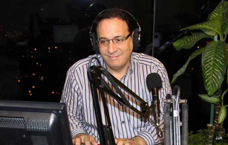 Adrián Lorenzana