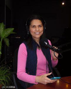 María Dolores Arias