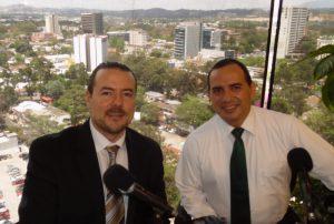 Luis Pedro y Jorge