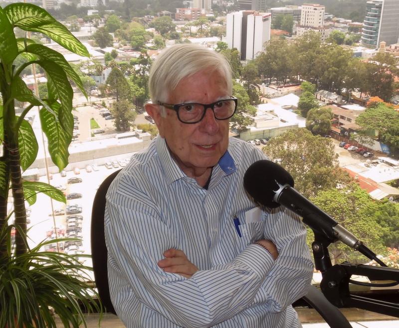 Jorge Carro
