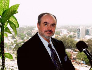Warren Orbaugh