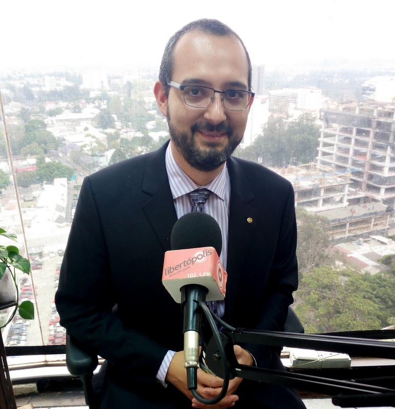 Conversando Con El Abogado Mario Archila, Sobre El Decreto