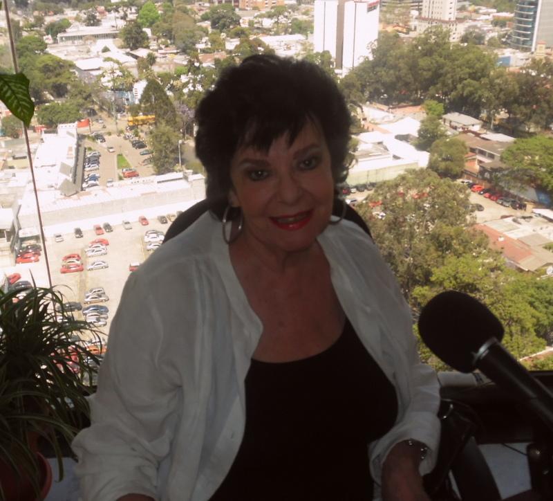Maria del Rosario Molina
