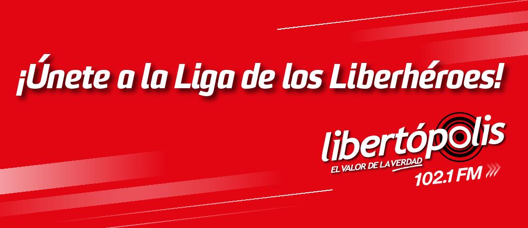 UneteALaLigaDeLosLiberheroes-Carrousel